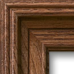 Cherry oak frame